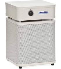 A250C1 / HM205 Austin Air WHITE Healthmate Jr Plus HEGA Unit Air Purifier