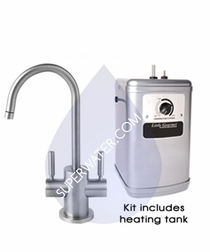 MT1401-DIY Mountain Instant Hot/Cold Water System # MT1401DIY-NL