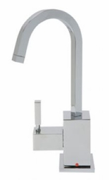 MT1500-NL Mountain Plumbing HOT ONLY Faucets