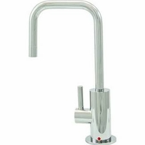 MT1830-NL Mountain Plumbing Francis Anthony HOT ONLY Faucets w/ Contemporary Round Body & Handle