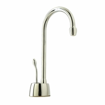 MT640-NL Mountain Plumbing Francis Anthony HOT Faucets Contemporary Body w/ Single Tilt Lever