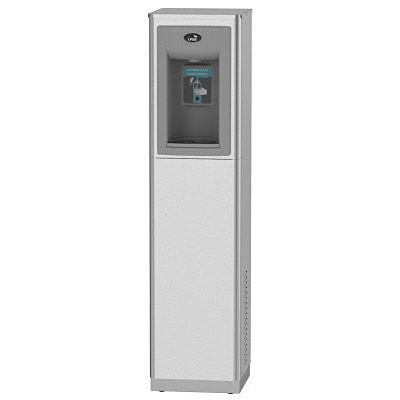 506757 Oasis # PCPEBF Touch Free Electronic Non-Refrigerated Cooler
