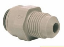 PI0108F4S / John Guest Flare Connector MFL 10-Pack