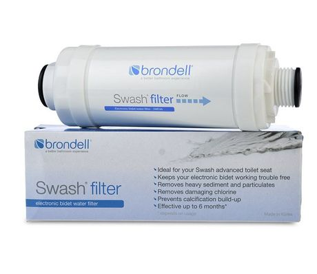 SWF-44 Swash Bidet Water Filter # SWF44