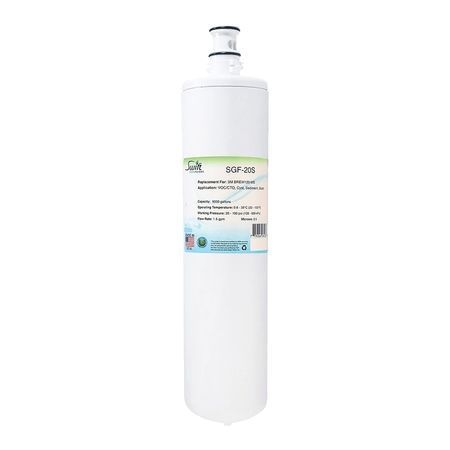Swift Green # SGF-20S Water Filter Replacement Cartridge
