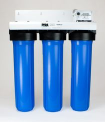UV013 # Aqua Flo Pura Big Boy Series # UVBB-3 115V 15GPM System