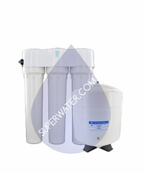 W9371020-NF  AquaCera W9371020 CeraGuard Purifier + UF Drinking Water System (No Faucet)