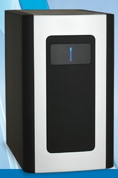 WATERBOX / Global Water Inc. 4 Stage 50 GPD Reverse Osmosis System # WATER BOX