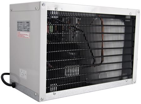 MT670-2 Mountain Chill Water Chiller Instacold System # MT670