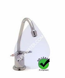 WI-FA500HC-SS Everhot STAINLESS STEEL Elite Series Hot/Cold Faucet Only # FA500HC-SS