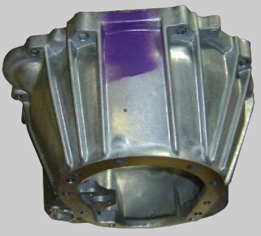1JZ/2JZ Transmission Bell Housing to R154 Transmission