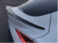 2020 A90 SUPRA REAR DECK WING LET SPOILER