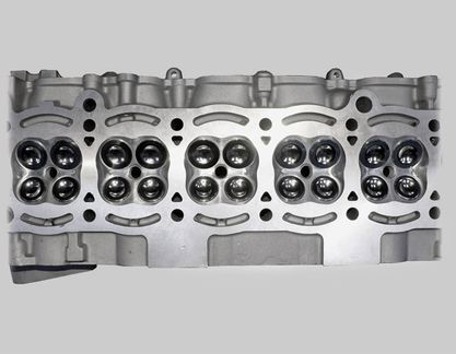 2JZGTE Cylinder Head Stage 3 by Titan