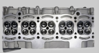 SupraStore.com 2JZGTE or 2JZ GE Stage 2 Cylinder Head Porting for High RPM High HP