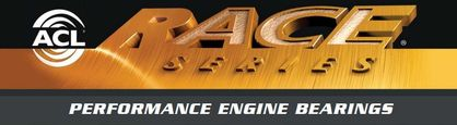ACL Race Bearing Kit 2JZ 1JZ
