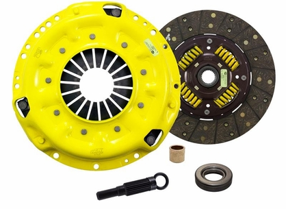 DISCONTINUED ACT HD/Performance Street Sprung Clutch for SS UZ or JZ engine to Nissan CD009 6 speed conversion