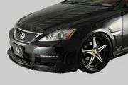 Body Kits, Aero Parts, Exterior and Lighting // Lexus IS250 IS350