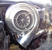 Boost Lab Borg Warner BL375 75mm Billet Turbo 1150HP+