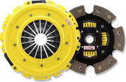 Clutches and Flywheels TT 6 Speed V160 V161