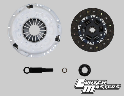 Clutchmasters FX100 Clutch for SS UZ or JZ engine to Nissan CD009 6 speed conversion