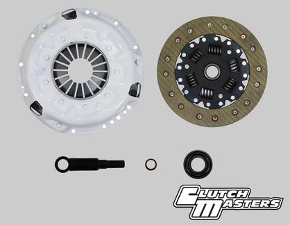 Clutchmasters FX200 Clutch for SS UZ or JZ engine to Nissan CD009 6 speed conversion