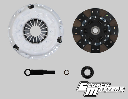 Clutchmasters FX250 Clutch for SS UZ or JZ engine to Nissan CD009 6 speed conversion
