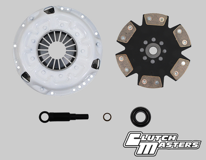 Clutchmasters FX500 Clutch for SS UZ or JZ engine to Nissan CD009 6 speed conversion