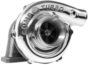 Comp Turbo - CT4 360 Degree Full Face Bearing Turbochargers