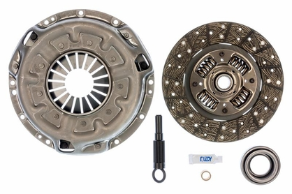 Exedy OEM Replacement Clutch for SS UZ or JZ engine to Nissan CD009 6 speed conversion