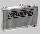 NO LONGER AVAILABLE Fluidyne Radiator - 1987-1992 Supra Turbo DISCONTINUED