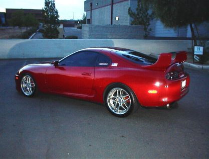 Guilly's 1994  HKS Prepped GT2835 1015HP 6 Speed Supra _ SOLD SOLD