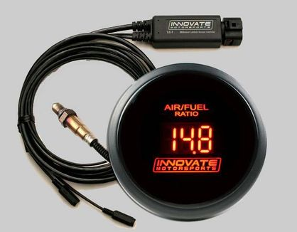 Innovate DB Red Kit Wideband Red LED
