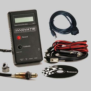 Innovate LM-1 Wideband Digital Air/Fuel Kit