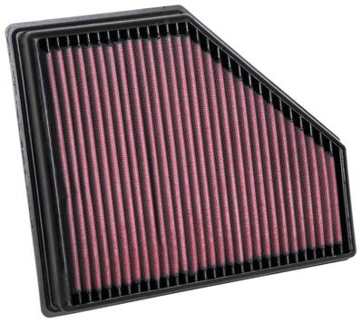 K&N Air Filter 2020 GR Supra A90 MKV Drop In Replacement
