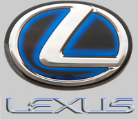 LEXUS Performance Parts