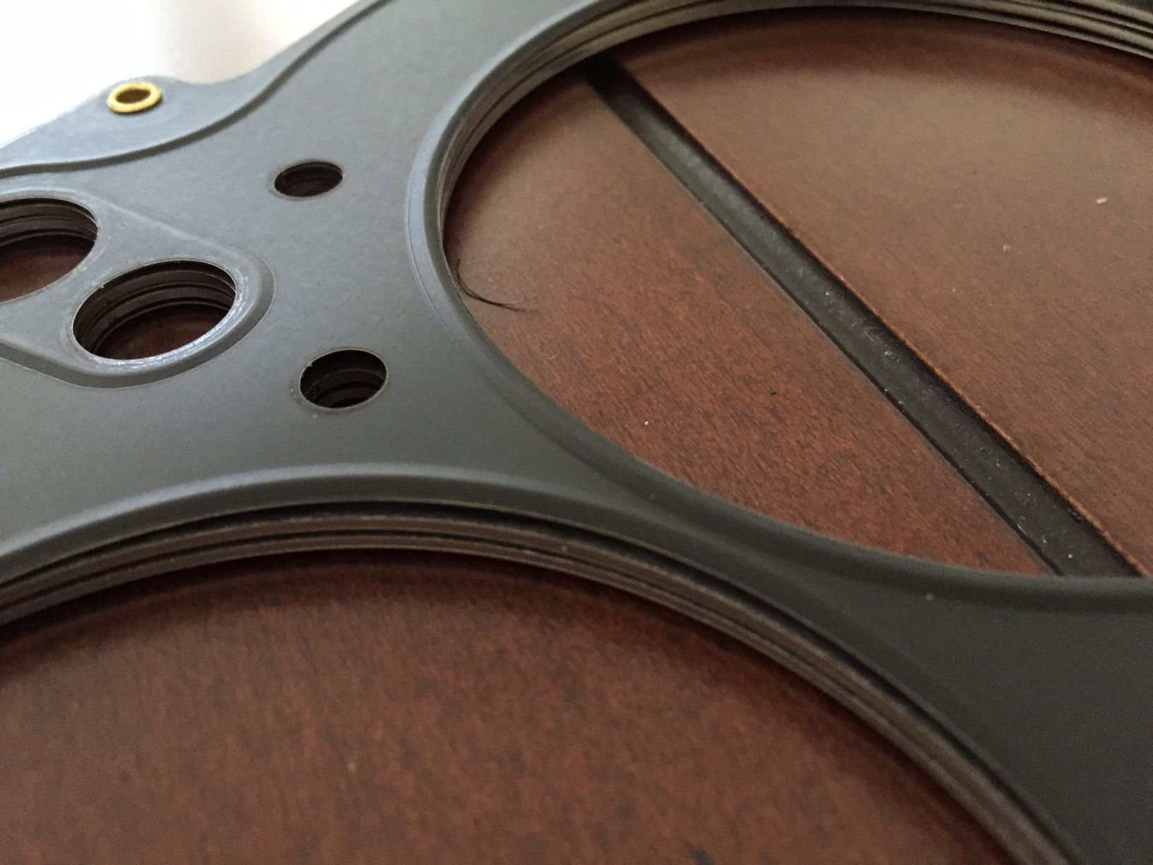 N/A-T 2 5mm Thick Head Gasket for 2JZ-GE