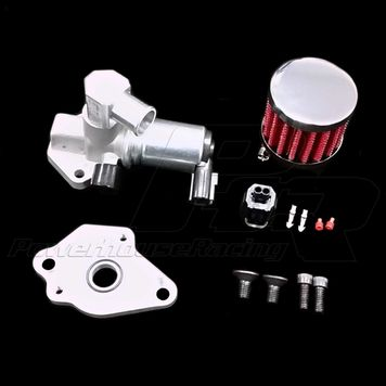 PHR Ford IAC Adapter Kit for 1JZ OR 2JZ-GTE