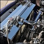 PHR PowerHouse Racing Cooling System Parts, Thermostats, Radiators, Fan Kits, etc.