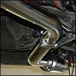 PHR PowerHouse Racing Downpipes, Midpipes, and Exhaust