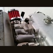 PHR PowerHouse Racing Intake Filters, Parts, IAC, Piping, and Intercoolers