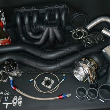 Powerhouse Racing PHR Stage 3 Turbo Kit 1993-2002 Toyota Supra Turbo