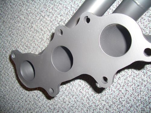 PPE Engineering Race Exhaust Manifold Headers IS350 RC350