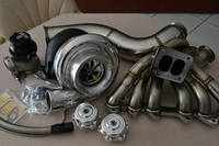 ProSeries 2JZGTE Turbo Kits - Free Shipping Lower 48 US States!!