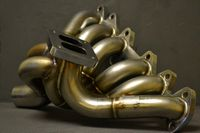 ProSeries 2JZGTE Turbo Manifold for Toyota Supra & Swaps - VVT-i Also Available