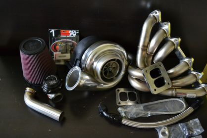 ProSeries Boost Lab BW-S375R Supra 2JZGTE or 1JZGTE Turbo Kit 1000WHP -TiAL, Titan, Precision * Free Shipping!