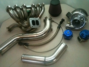 TURBO Manifolds, TURBO Kits 1JZ/2JZ