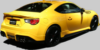 2013+ SCION FR-S / Toyota GT86 / SUBARU BRZ Parts & Accessories