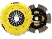 Single Disc Clutches for Nissan CD009 6 Speed Conversion