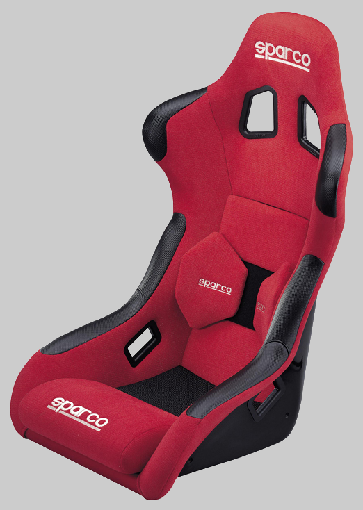 Fantastic Sparco Racing Seats Harnesses Steering Wheels Sparco Machost Co Dining Chair Design Ideas Machostcouk