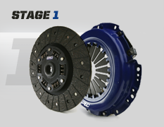 Spec Stage 1 Clutch for SS UZ or JZ engine to Nissan CD009 6 speed conversion